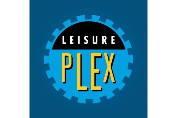 Leisureplex Stillorgan