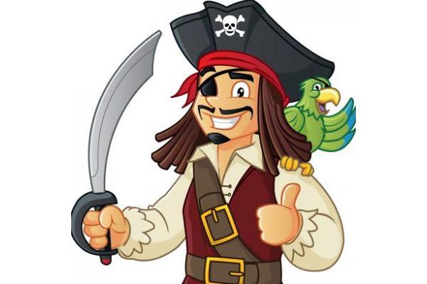 Pirates Cove Liffey Valley