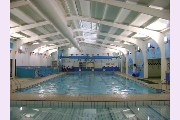 dlr leisure swimming pool leisure centre monkstown dublin