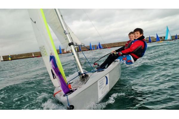 Irish National Sailing and Powerboat School Summer Camps
