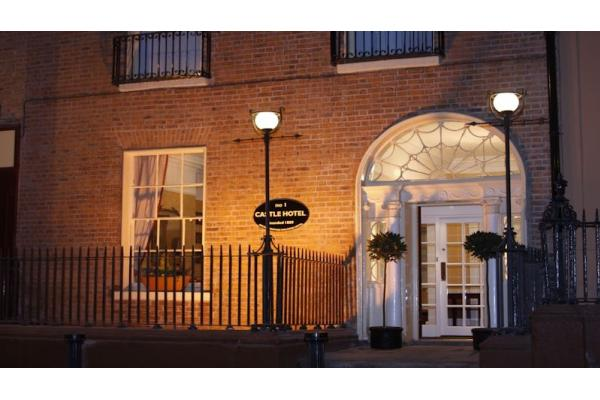 The Castle Hotel Dublin
