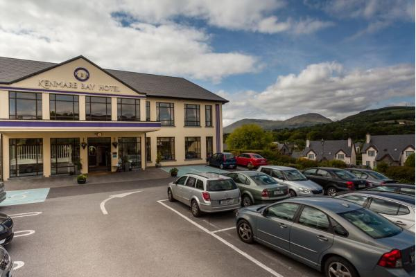 Kenmare Bay Hotel Special Offers