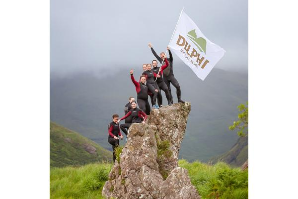 Delphi Resort (Team Building)