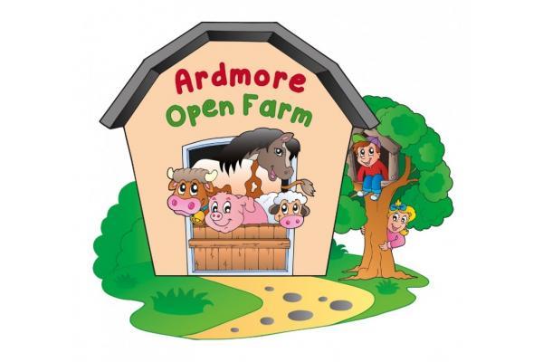 Ardmore Open Farm